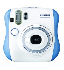 Fujifilm Instax Mini 25 (Blue)