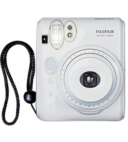 Fujifilm Instax 50S (Piano White)