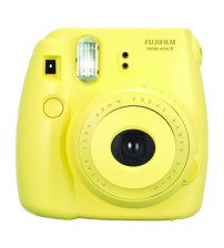 Fujifilm Instax Mini 8 (Yellow)