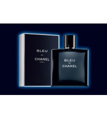 CHANEL:  BLEU DE CHANEL FOR MEN - 100ml