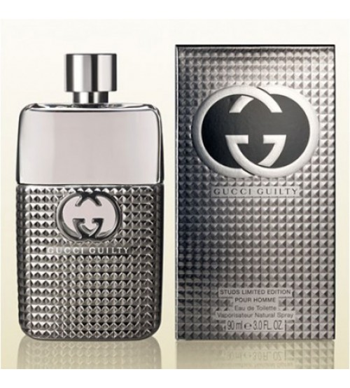 Gucci Guilty Stud for Men - 000ml