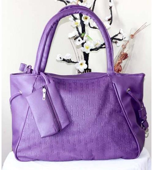Violet Ladies Bag