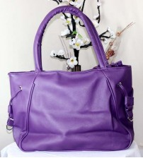 Violet Ladies Bag