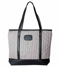 Ash Black Shoulder Bag