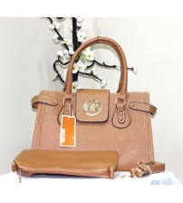 Brown MK Ladies Bag
