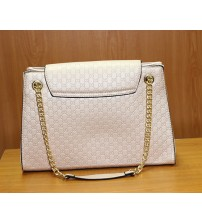 Gorgeous Beige Color Bag