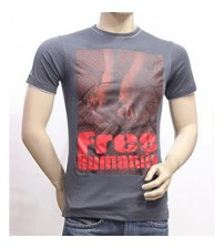 Free Humanity T-shirt