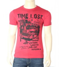 Time Lost T-shirt