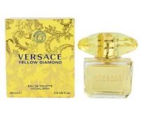 Versace Yello Diamond Women